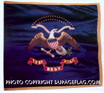 Flags - We offer reproductions of historlcal flags